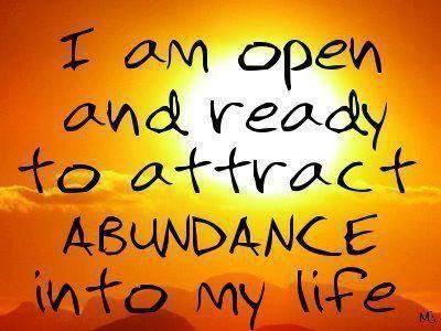 Attract Abundance