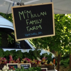 Peachtree Road Farmers Market is Where Easy Living Begins