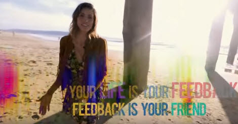 Where Easy Living Begins starts with being honest with yourself. Feedback is your Friend