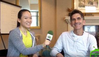 Fun Interview with GoTarryn's Jaclyn Yin